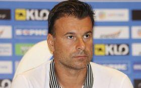 Станоевич: «ПАОК готов к игре с Олимпиком и ко всему сезону»