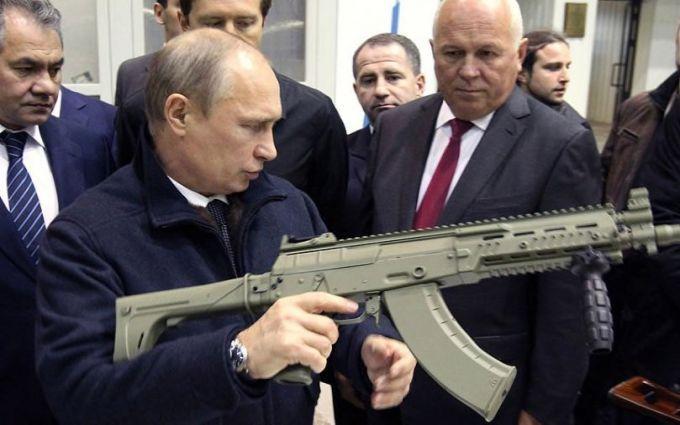 Путін зацементував свій режим, а в Росії масова депресуха - журналіст Радзіховський