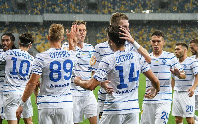 Динамо против Десны - где смотреть матч УПЛ