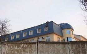 Обстрел Генконсульства Польши: СБУ предлагает деньги за информацию