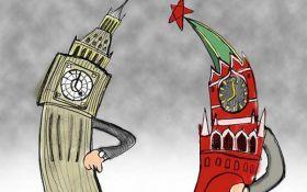 """Премьерка Британии обвинила Кремль в дестабилизации мирового порядка и предупредила о """"холодной войне"""""""