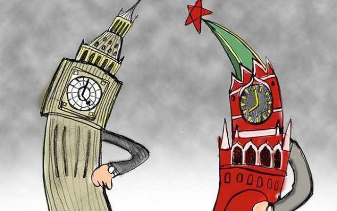 """Прем'єрка Британії звинуватила Кремль у дестабілізації світового порядку та попередила щодо """"холодної війни"""""""
