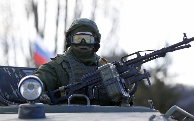 У Росії критично висловилися про можливість виведення військ з Донбасу