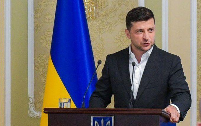 Паспорти РФ в Криму - у Зеленського виступили з важливою заявою