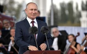 Пекельні санкції ЄС -  Путін завдає удар у відповідь