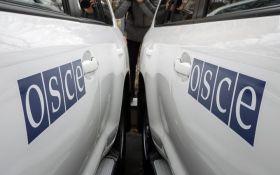 В ОБСЄ попередили про майбутню ескалацію ситуації на Донбасі