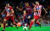 Атлетико - Барселона: прогноз букмекеров на полуфинал Кубка Короля