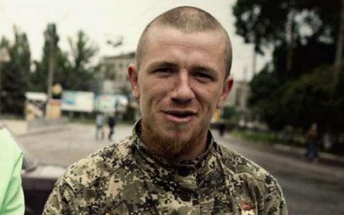 Одіозний бойовик ДНР поранений, його вивезли в Росію