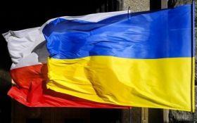 Дипломат розповів, хто активно намагається розсварити Україну та Польщу
