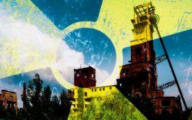 Массовое отравление украинцев: в США встревожены затоплением радиоактивной шахты на Донбассе