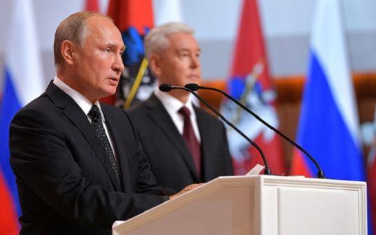 Самые влиятельные люди 2020 - почему снова опозорился Путин