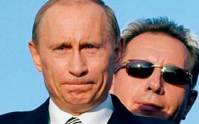 В России назвали человека, который может свергнуть Путина