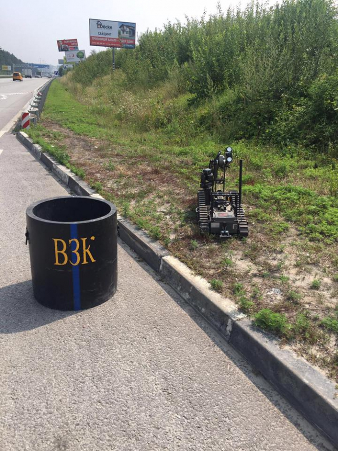 Геращенко в деталях розповів, як знайшли вибухівку для хресної ходи: з'явилися фото (2)