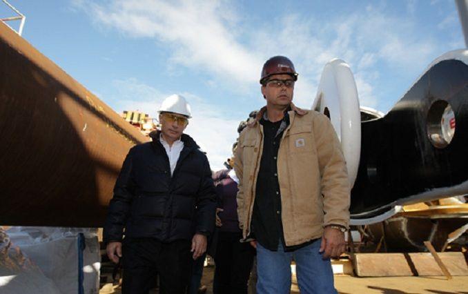В «Нафтогазе» поведали, как остановить «Северный поток— 2»