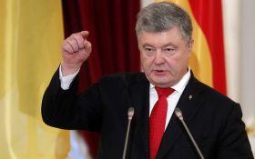 """Порошенко назвал ключевой вопрос """"нормандской встречи"""" по Азовскому морю"""