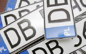 """Верховный суд признал законным нерастаможенное авто на """"евробляхах"""""""