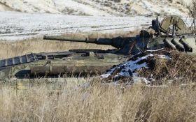 Боевики на Донбассе понесли немалые потери - штаб ООС
