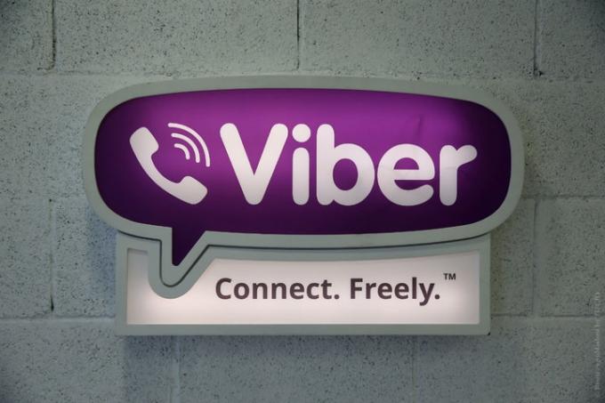Компания Viber объяснила, почему меняет логотип (1)