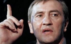 Черновецкий прокомментировал задержание сына: мое сердце спокойно