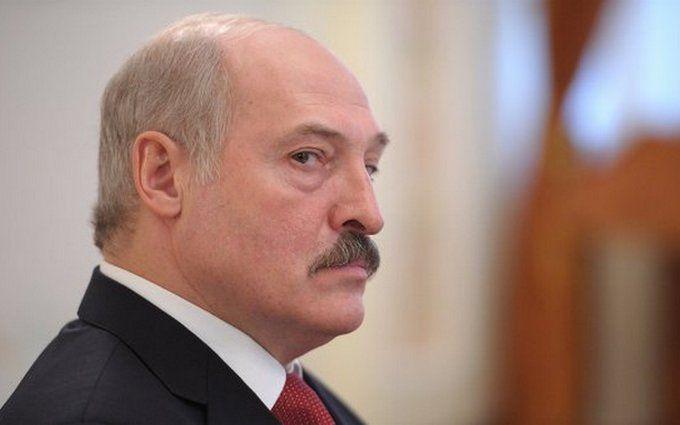 На мітингу проти Трампа побачили Лукашенка: соцмережі регочуть через фото