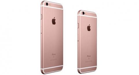 Якщо в iPhone 6s і 6s Plus використовується чіп виробництва TSMC, то апарат працює довше (1)