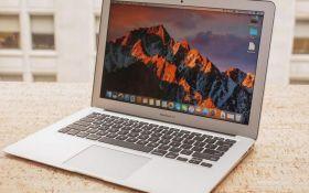 """Apple презентует """"более доступный"""" MacBook Air"""