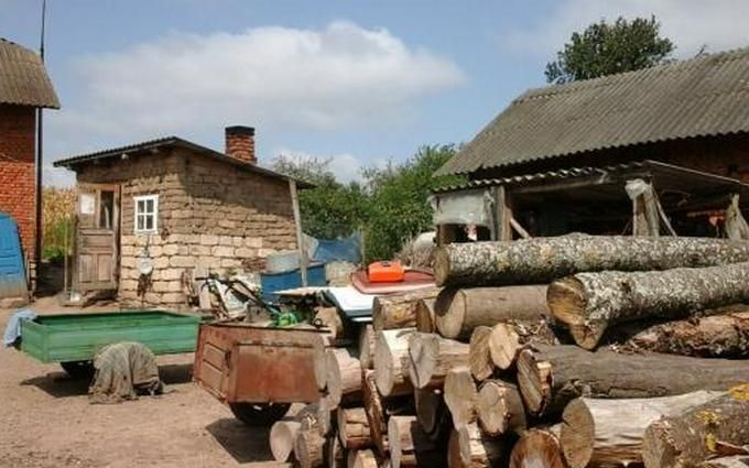 Розстріл поліцейських в Україні: з'явилися фото з місця злочину