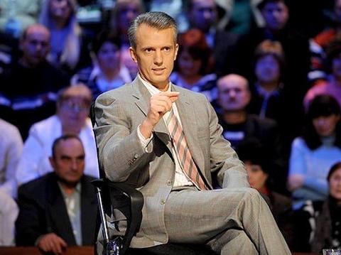 Хорошковский рассказал о задачах Украины на пути интеграции в Европу