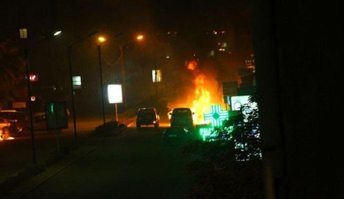 Після закінчення облоги готелю надходять повідомлення про новий напад в Буркіна-Фасо