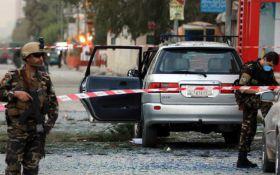 В Афганістані відкрили вогонь в мечеті, багато загиблих: з'явилися фото і відео