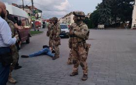 Не потеряли никого - Зеленский поразил заявлением на задержание луцкого террориста