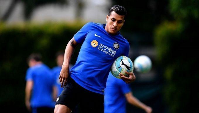 «Бешикташ» оформил трансфер защитника «Интера» Гари Меделя