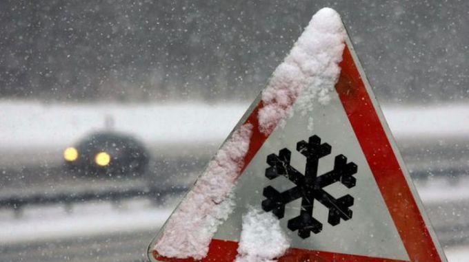 В Украину возвращаются морозы: появился прогноз погоды на неделю