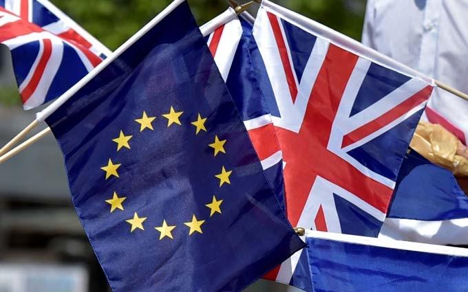 Озвучена можлива дата виходу Великобританії з ЄС
