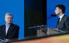 Зеленський нарешті зізнався, що йому насправді пропонував Порошенко