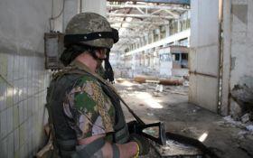 ВСУ взяли под контроль еще один поселок в Луганской области