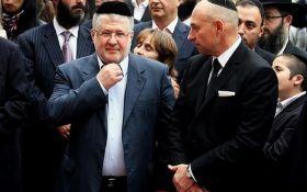Суд арестовал счета двух известных украинских бизнесменов
