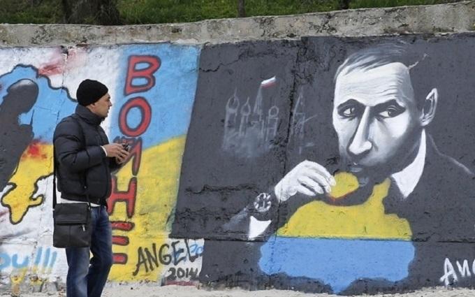 У Росії назвали головну умову повернення Криму Україні