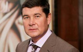 Стало известно, куда исчезли арестованные средства Онищенко