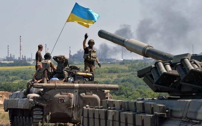 """""""Перемир'я"""" на Донбасі: в мережі з'явилося відео нових боїв"""