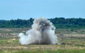 В Украине успешно испытали новое мощное оружие