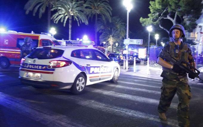 Страшний теракт в Ніцці: в мережі з'явилося фото терориста