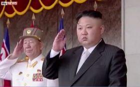"""Покушение на Ким Чен Ына: в КНДР рассказали подробности об исполнителе """"ужасного преступления"""""""