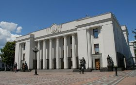 В Киеве состоялось новое столкновение депутатов: опубликовано видео