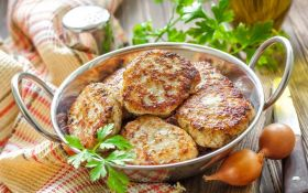 Постное меню: как сделать вкусные котлеты не из мяса