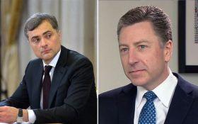 На грани смерти: в ООН обеспокоены переговорами Волкера и Суркова
