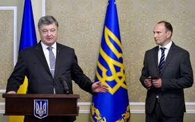 Порошенко назначил нового главу внешней разведки Украины