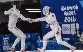 Юнацька Олімпіада-2018: українці тріумфально завоювали ще три золоті медалі