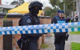 В Австралии произошло самое массовое за 20 лет расстрел, среди погибших дети