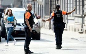 Стрельба в Бельгии: появились шокирующие фото с места смертельного события